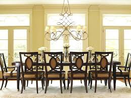 lexington mahogany dining room set lexington cherry dining room