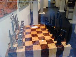 beautiful chess sets july 2014 tame the board game
