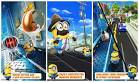 Despicable Me v1 7 2 Free Android Game Apk Download