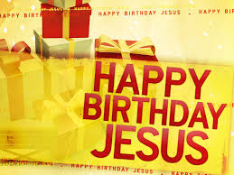 another gift idea for jesus on his birthday