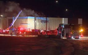 cineplex edmonton south calgary fire department says cineplex odeon fire not suspicious as
