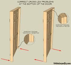 Repair Interior Door Frame Repair Interior Door Frame Best Accessories Home 2017