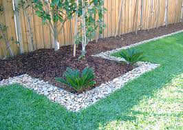 flower bed edging ideas information about home interior and
