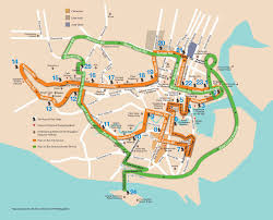 Megabus Route Map by Singapore Bus Map The Best Bus