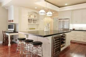 Kitchen Island Table With Storage The Value Of Island Table With Seating My Home Design Journey