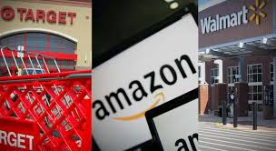black friday amazon vs walmart how to get free shipping from target amazon and walmart