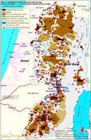 West Bank Map Wez In A Blog Just Another Wordpress Com Site Page 2