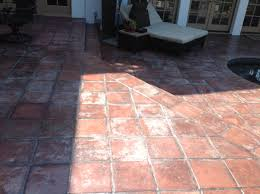 Slate Patio Sealer by Mexican Paver Stripping Failed Sealer