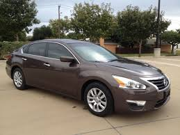 nissan altima for sale texas 2013 nissan altima 25 s city tx texas auto barn