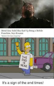 Metal Gear Solid Meme - 25 best memes about metal gear solid metal gear solid memes