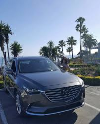 who made mazda cars my week spent driving a 2017 mazda cx 9