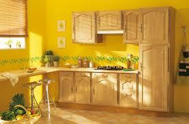 peinture cuisine jaune maison de style provençal la palette de couleurs trouver des