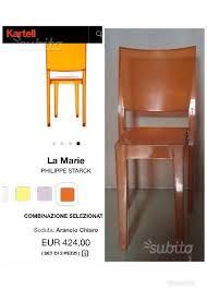 divanetti usati sedie tavolino e divanetti usati marca kartell arredamento e
