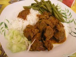 cabri massalé cuisine réunionnaise cuisine et recettes s planet