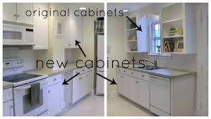 how to redo kitchen cabinets on a budget budget kitchen cabinets pleasurable ideas 5 10 diy cabinet makeovers