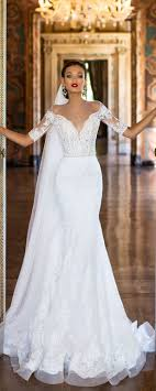 white dresses for wedding fabulous fall wedding dresses for every type of bridal