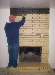 what color should i paint my brick fireplace binhminh decoration