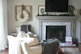 outdoor astonishing whitewashing brick fireplace for outdoor