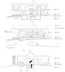 murman arkitekter completes a waterfront swedish villa