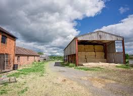 The Health Barn The Farm Downton Estate