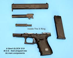 handguns u0026 pistols inside the x ring