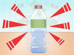 Water Challenge Steps Water Bottle Challenge Bottle Designs