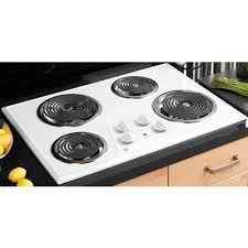 Ge Built In Gas Cooktop Cooktops Electric Gas Induction And Ceramic Glass Cooktops
