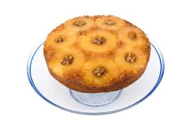 national upside down pineapple cake day joy of kosher
