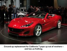 new sports car 11 new sports cars coming soon at frankfurt show