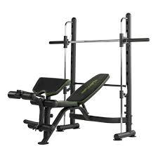 sm60 half smith tunturi new fitness