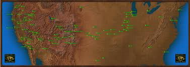 Fallout Old World Blues Map by A Map Fallout New Vegas Message Board For Xbox 360 Page 2