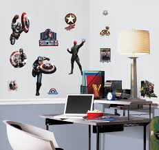 captain america the first avenger wall decals wall sticker shop captain america the first avenger wall decals