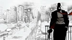 hitman agent 47 wallpapers hitman wallpapers hd group 89