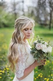 wedding hair down with veil google search hair pinterest