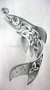 fly fishing tattoo 5 best tattoos ever