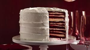 18 layer red velvet cake recipe bettycrocker com