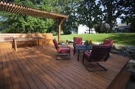 Wood Patio Deck Designs 26 Floating Deck Design Ideas