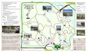 Ada Michigan Map by River Mountains Bike Shop U2013 Clark County Wetlands Park