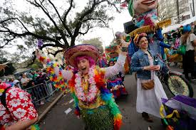 mardi gras parade costumes costumes and mardi gras comes to a times free