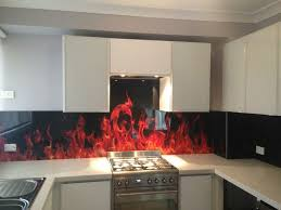 kitchen splashback ideas 229 best kitchen splashbacks images on cook