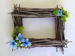 15 rustic twig u0026 stick crafts perfect for fall