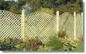 decorative garden fence menards garden fencing doncastertimber