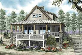 vacation house plans fourplans vacation homes with modern layouts builder magazine