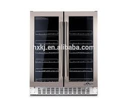 Temperature Controlled Wine Cellar - list manufacturers of wine cellar 2 door buy wine cellar 2 door