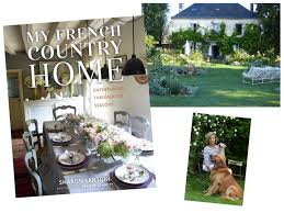 Home Entertaining 168 French Everyday Living With Author U0026 Blogger Sharon Santoni