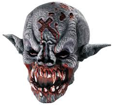 top 10 scary halloween masks