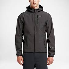 hurley phantom 3 layer men s jacket nike