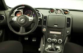 Nissan Gtr 370z - nissan 370z nismo review autofluence