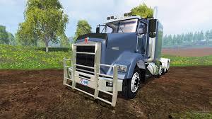 kenworth t800 kenworth t800 for farming simulator 2015