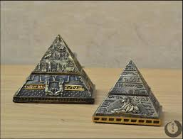 aliexpress buy ancient khufu pyramid model creative